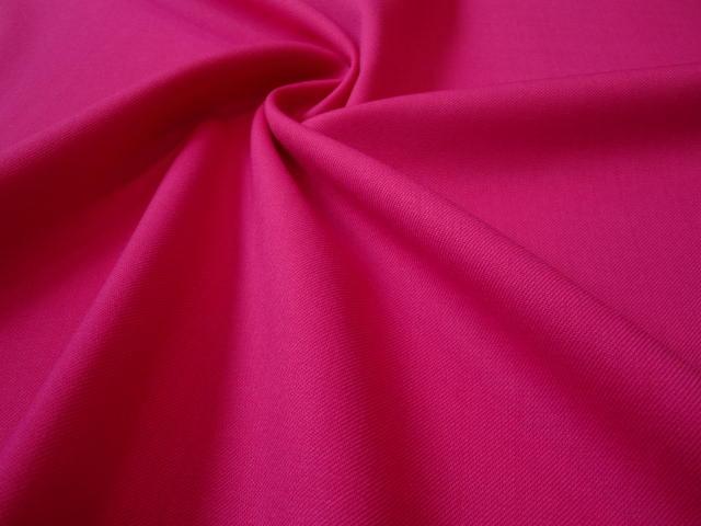 Wełna z lycrą premium bistretch 150s róż magenta