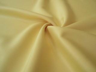 Wełna premium charmelaine z merynosa pastelowy żółty