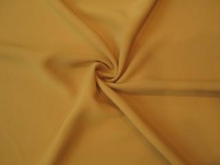 Krepa z elastanem Rosario złota kurkuma