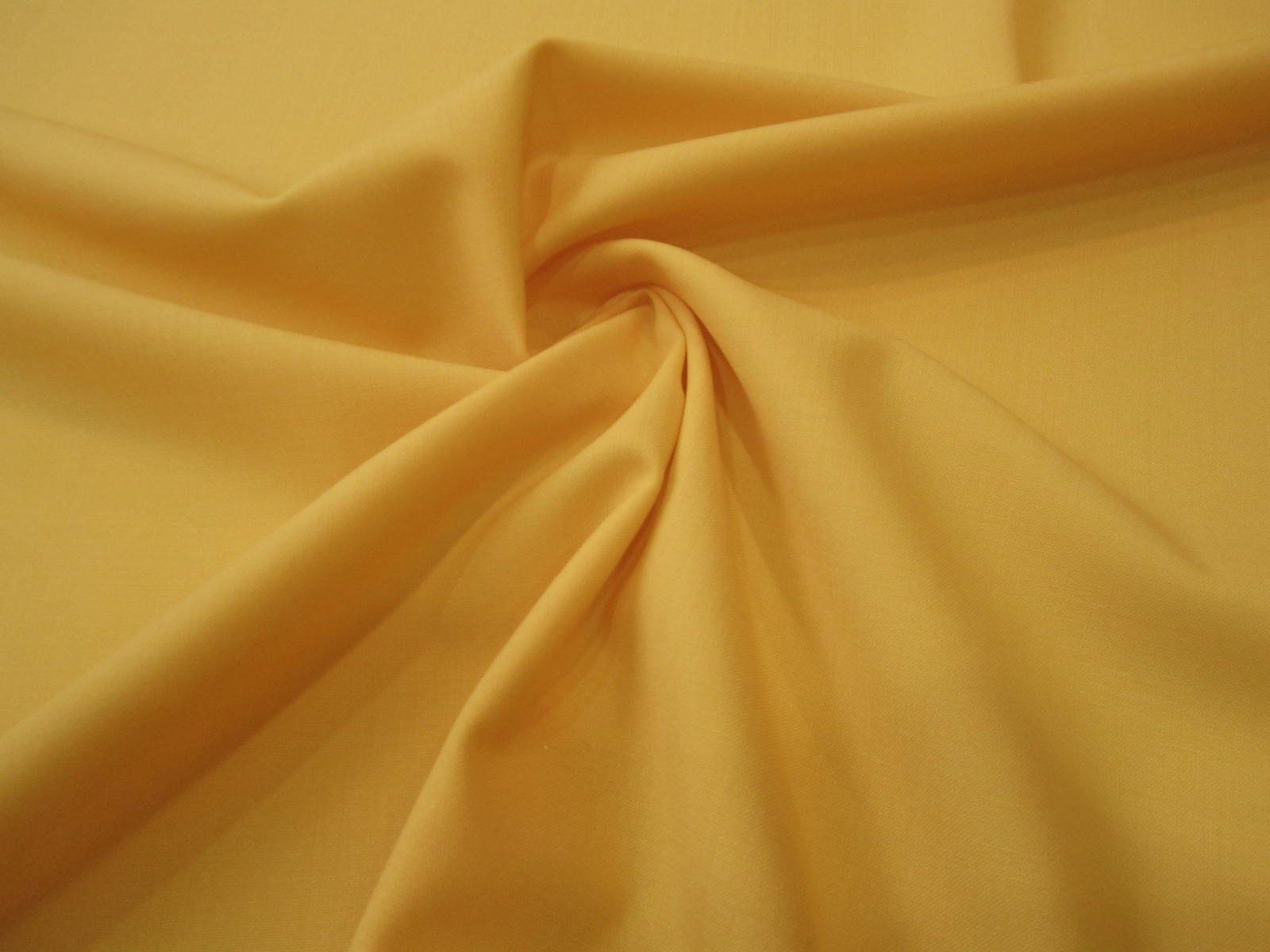 Wełna super 120 z lycra primavera nasycony żółty