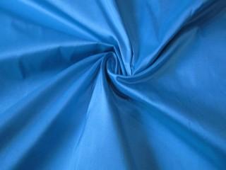Jedwab szantung tafta niebieski lapis lazuli