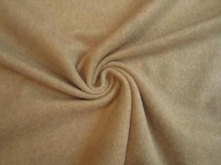 Kaszmir płaszczowy premium jasny camel KUPON