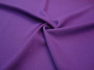 Wełna sukienkowa crepella premium kobalt