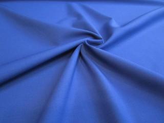 Luksusowa wełna z lycrą Piacenza niebieski szafir
