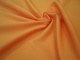 Luksusowa wełna z lycrą Piacenza mandarynkowy oranż
