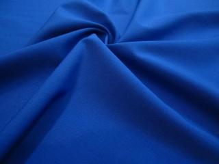 Luksusowa wełna z lycrą Piacenza idealny niebieski indygo