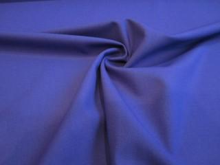 Luksusowa wełna z lycrą Piacenza prawdziwy kobalt