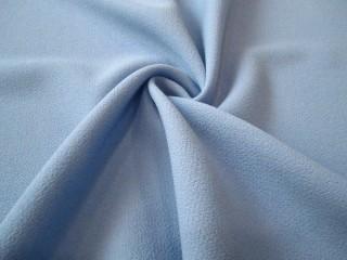 Wełna luksusowa doppio premium błękit pastel